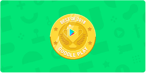Best Hidden Gem of 2018 — Android Apps on Google Play